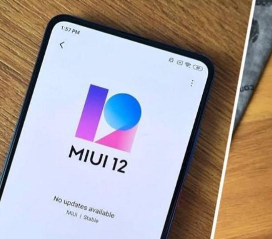 6 смартфонов Xiaomi начали получать MIUI 12