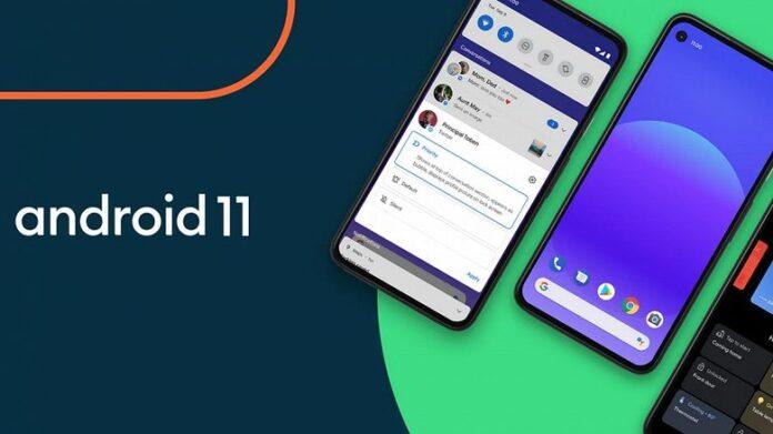 Xiaomi в лидерах распространения Android 11. Список моделей