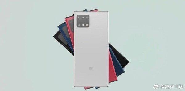 Xiaomi Mi 11: самый необычный доступный флагман