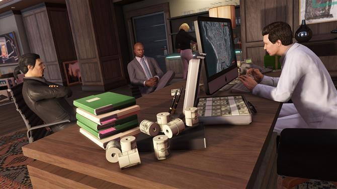 Rockstar расстроила фанатов GTA 6 подготовкой графического патча GTA 5