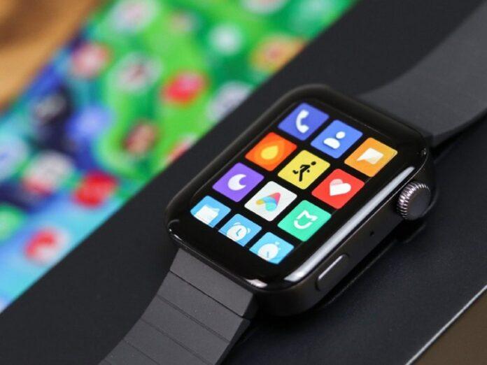 Xiaomi Mi Watch Lite: доступный конкурент для Apple Watch SE