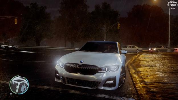 Энтузиаст показал GTA 4 Redux с графикой, которая удивила пользователей