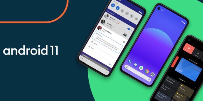 Пользователи массово жалуются на замедление работы с Android 11