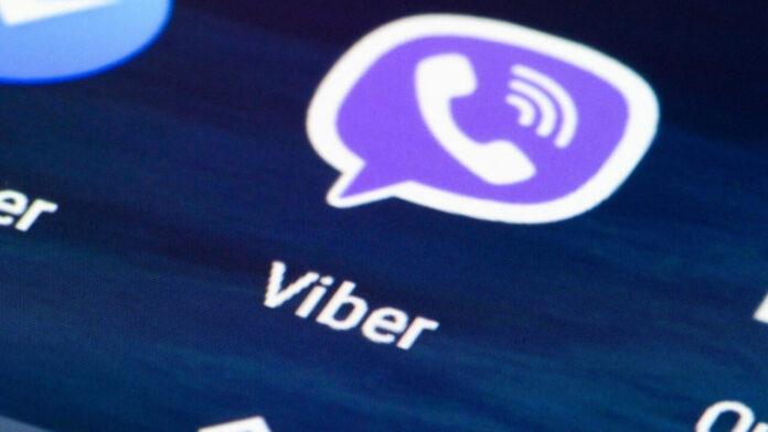 Чат-бот в Viber скоро заменит ответы людей