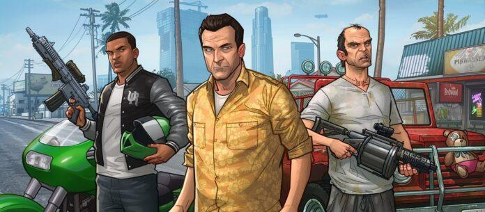 Фанат GTA 5 обнаружил доказательство подготовки шестой части проекта