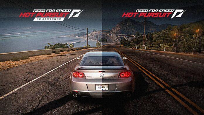 Фанаты сильно разочарованы ремастерингом Need for Speed: Hot Pursuit