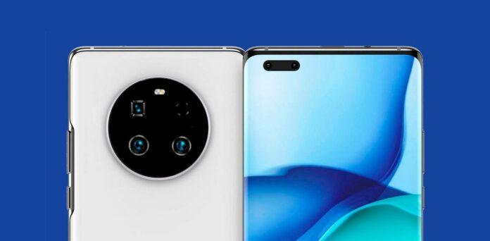 Huawei Mate 40 выводит дистанционное управление смартфоном на новый уровень