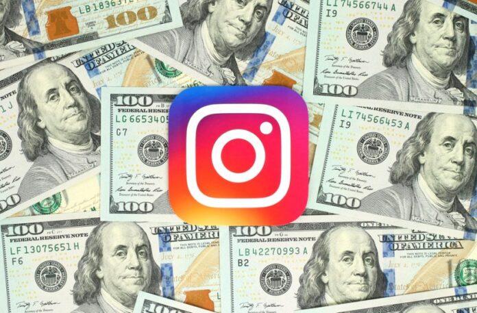 Названы три простых способа заработать в Instagram