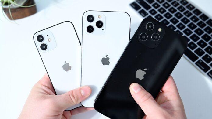 Автономность iPhone 12 оказалась хуже чем у предшественников