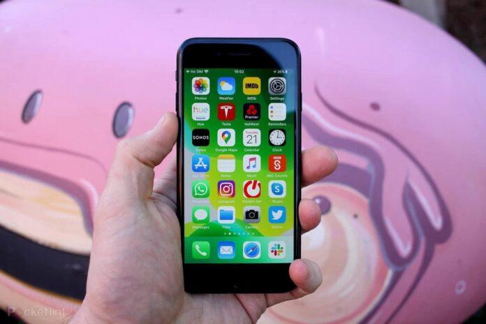 iPhone SE 3: появится не скоро, но порадует многих