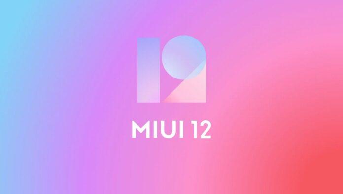 MIUI 12 доступна для миллионов владельцев Redmi Note 7