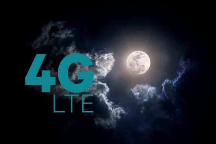 Стало известно, зачем Nokia построит 4G-сеть на Луне