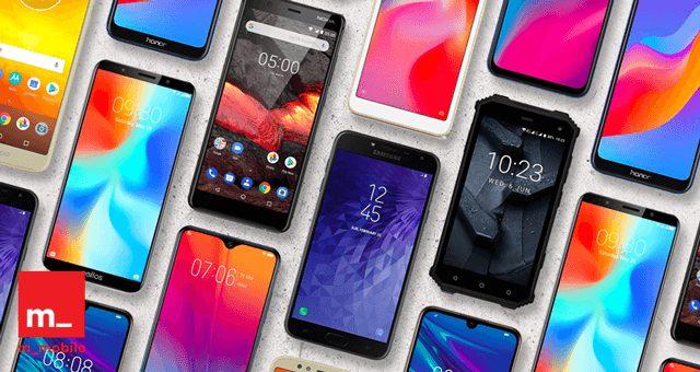 Названы лучшие китайские смартфоны стоимостью менее 5600 гривен