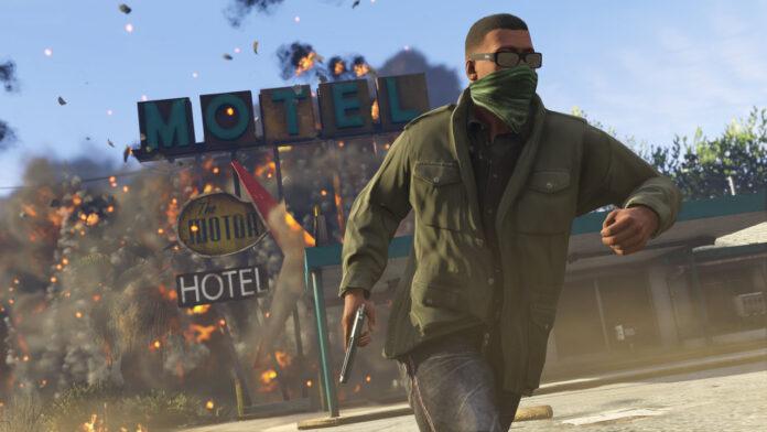 Владельцев популярной консоли расстроили качеством графики GTA 5