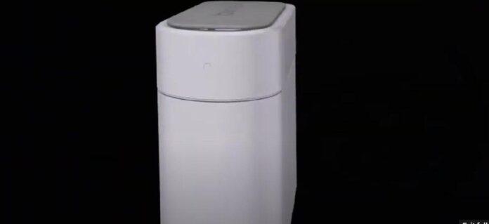 «Умное» мусорное ведро Xiaomi c уникальными возможностями уже в продаже