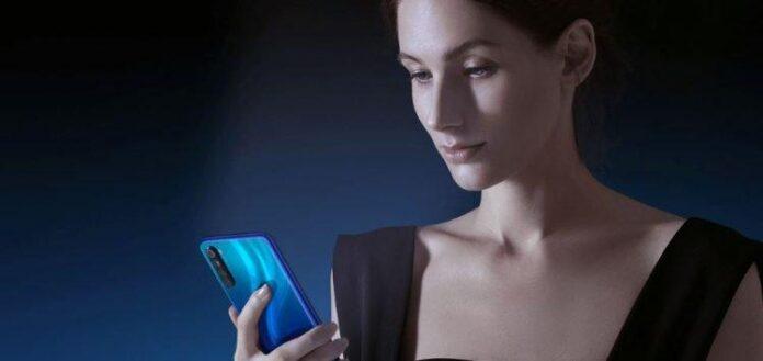 Redmi Note 8 начал получать стабильную MIUI 12 на базе Android 10