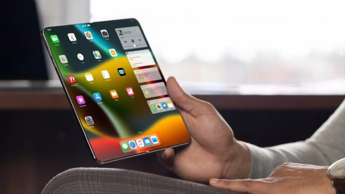 Дисплей нового iPhone получит уникальную возможность