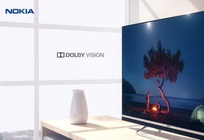 Nokia впервые выпустит доступные «умные» телевизоры