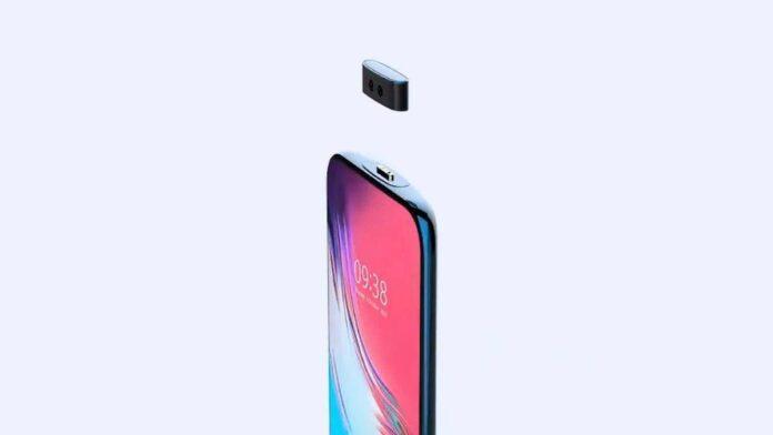Китайская компания показала смартфон с уникальной возможностью камеры