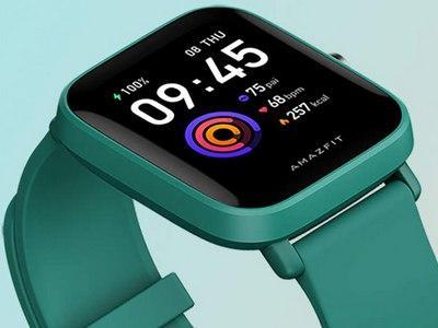 Доступные часы Xiaomi оснастили уникальной функцией