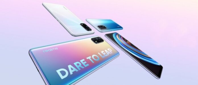 Realme готовит к выходу на международный рынок серьезного конкурента Xiaomi