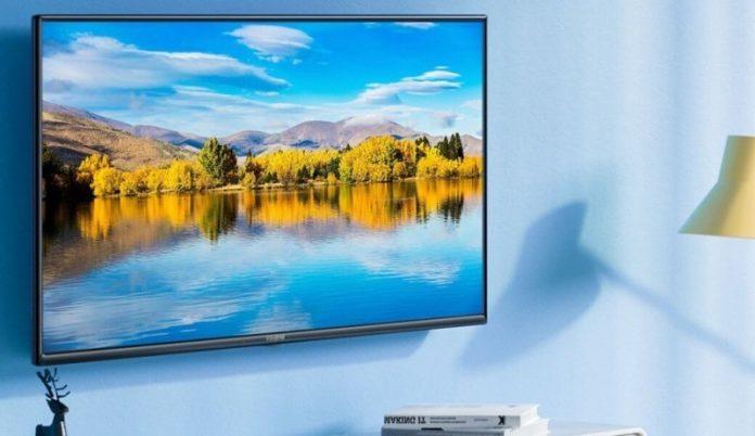 Xiaomi выпустила свой самый доступный телевизор