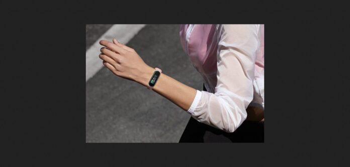 Xiaomi Mi Band 6 порадует интересными функциями