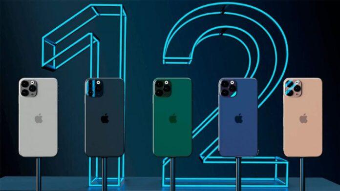 Европейский ценник на iPhone 12 ошарашил покупателей