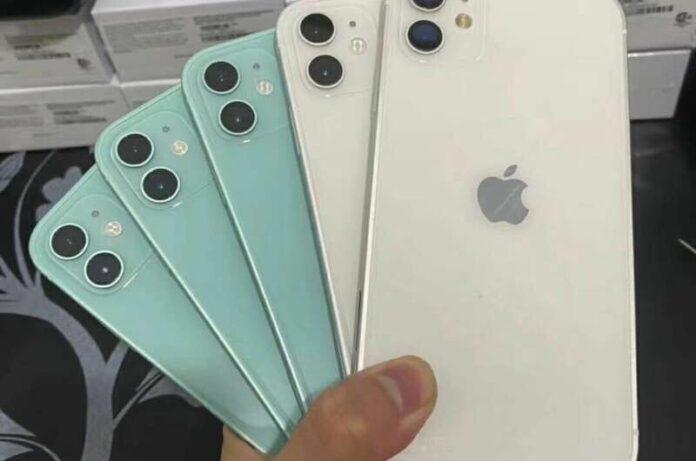 Чем опасен чехол, превращающий iPhone 11 в iPhone 12