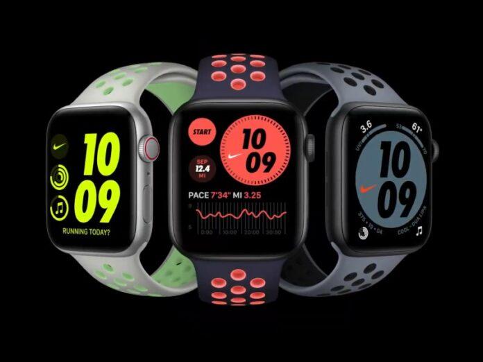 В Apple Watch SE обнаружена критическая проблема, выводящая их из строя