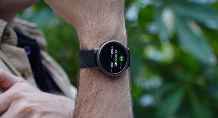 Xiaomi вывела на рынок новые доступные «умные» часы