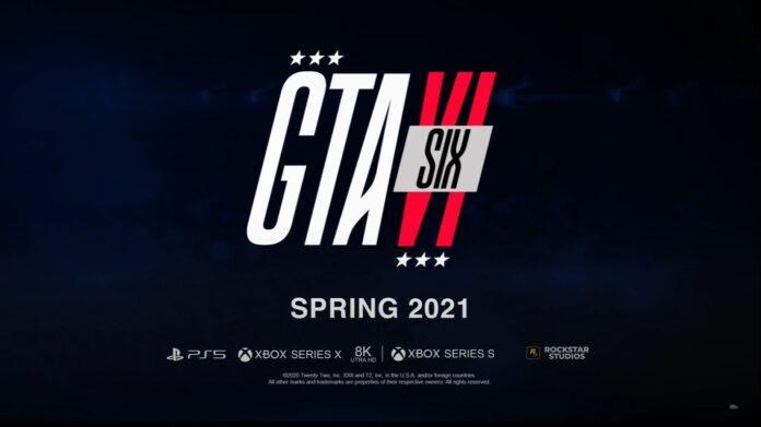 Новое видео про GTA 6 порадовало фанатов реалистичной графикой