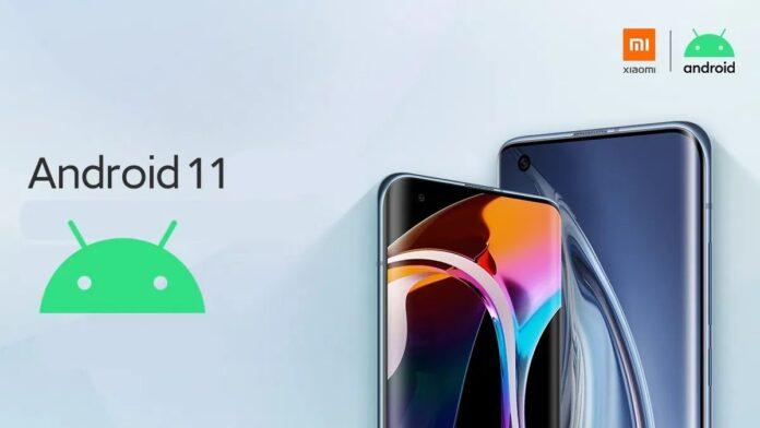 Xiaomi начала распространять обновленную MIUI 12.2