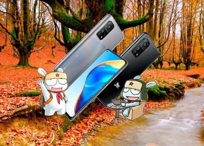 Финальный список из 66 смартфонов, которые получили MIUI 12