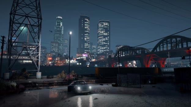 Геймеры высоко оценили новый реалистичный ремастер GTA 5