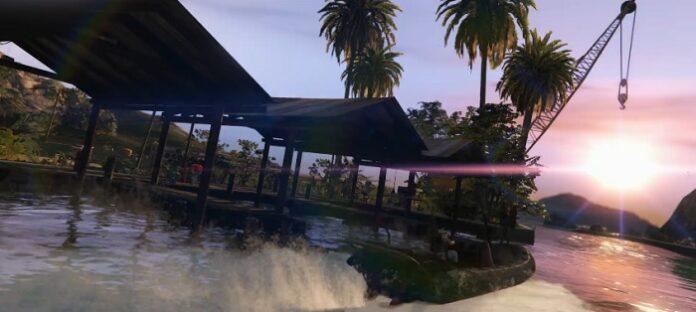 Rockstar представила официальный трейлер крупнейшего в истории обновления GTA Online