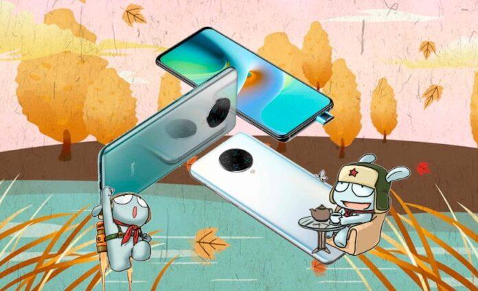 30 смартфонов Xiaomi получат MIUI 12 с Android 11