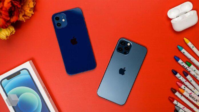 IPhone 12 и 12 Pro оказались хуже iPhone 11 по важному параметру