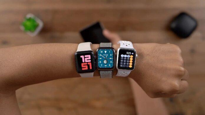 Нашли новый способ, как заряжать «умные» часы
