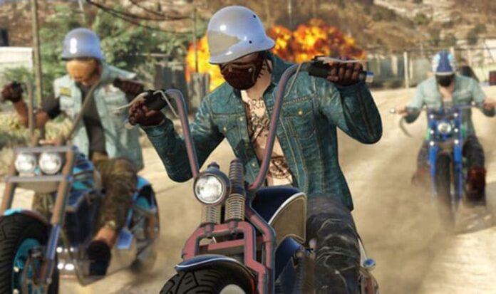 Rockstar предлагает заработок фанатам GTA 5