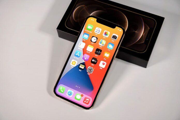 iPhone 13 будут оснащены «мягкими» аккумуляторами