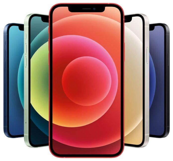 Пользователи жалуются на новые проблемы с iPhone 12