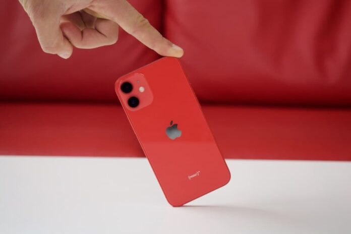 iPhone 12 mini разочаровал геймеров