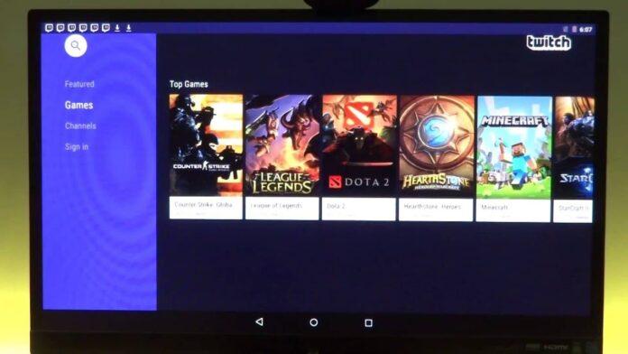 Android TV может работать даже на старых компьютерах с Windows