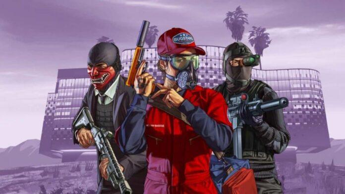 Rockstar Games порадует игроков GTA Online крупным обновлением