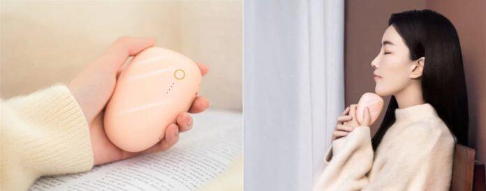 Xiaomi выпустила доступную грелку для рук, способную заряжать смартфоны