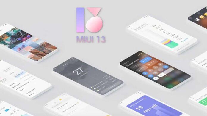Стало известно, какие смартфоны Xiaomi точно не получат MIUI 13