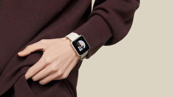 Представлены Redmi Watch: «умные» часы по цене Xiaomi Mi Band