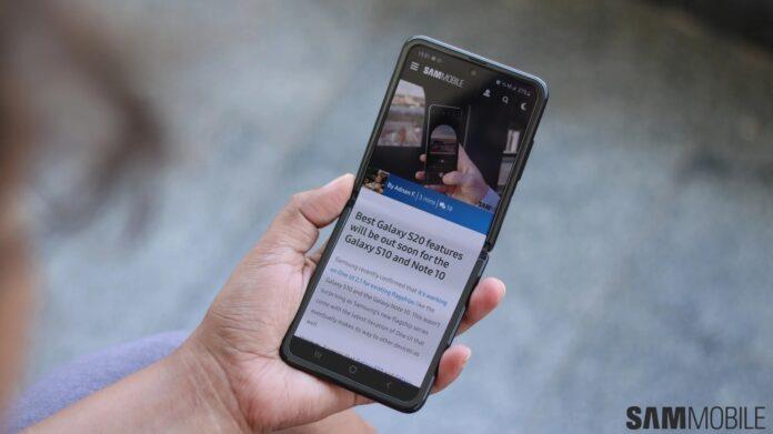 Samsung Galaxy Z Flip Lite: самый доступный смартфон с гибким экраном