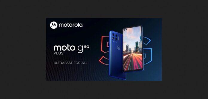Motorola выпустит серьезного конкурента для Redmi Note 10